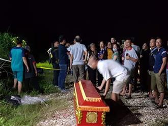Vụ nhóm sinh viên đuối nước ở Phú Thọ: Gia cảnh đáng thương của nam sinh lớp 11 tử vong vì cứu người