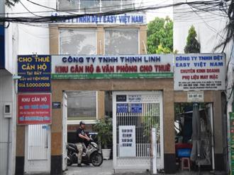 Giá nhà mặt tiền tại TP HCM lên tới gần nửa tỉ đồng/m2