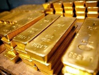 Giá vàng hôm nay 1/3: USD tăng vọt, vàng tụt dốc