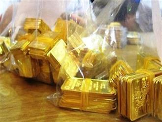 Giá vàng hôm nay 13/7, trụ vững đỉnh cao 1.400 USD/ounce