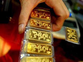 Giá vàng hôm nay 23/7: Vào đợt tăng giá trở lại