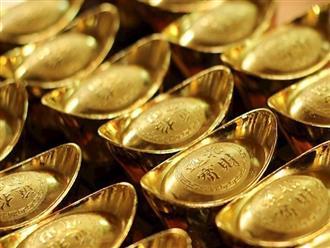 Giá vàng hôm nay 3.9: Trụ vững trên đỉnh, thời điểm chốt lời tốt