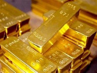 """Giá vàng hôm nay 4/9: Tăng """"dữ dội"""" vọt lên đỉnh 6 năm"""