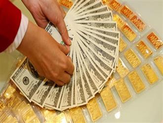 Giá vàng hôm nay 31/1: Nỗi sợ bất ổn, đẩy vàng tăng lên đỉnh
