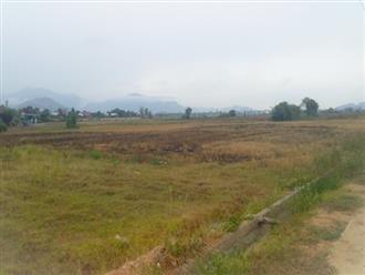 Khánh Hòa giải phóng mặt bằng cho dự án cao tốc 120.000 tỷ