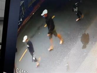 Tiền Giang: Hàng chục giang hồ nổ súng truy sát người dân gây náo loạn