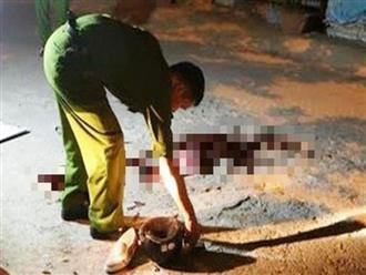 Giáp Tết, con trai bàng hoàng phát hiện cha mẹ tử vong trên vũng máu sau khi đi làm về