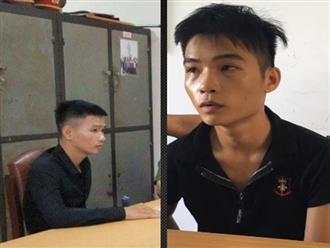 Tin mới vụ giết tài xế, phi tang thi thể ở đèo Thung Khe