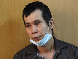 Giết vợ do ghen tuông, người chồng mang án 20 năm tù