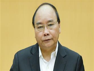 Thủ tướng Nguyễn Xuân Phúc: Tôi xin gửi lời chia buồn sâu sắc tới gia đình 39 người thiệt mạng trong xe container tại Anh