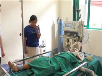 Hà Giang: Nghi án 2 ông cháu bị sát hại, trên người có nhiều vết thương