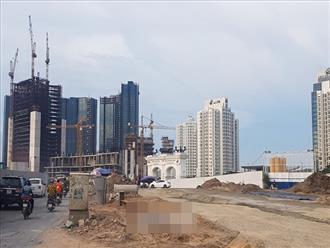 Hà Nội chỉ đạo dừng điều chỉnh quy hoạch khu đô thị Ciputra