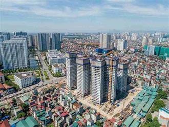 Hà Nội: Đầu năm 2019 công bố bảng giá đất mới