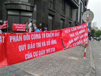 Hà Nội: Hơn 50% chung cư thương mại chưa bàn giao kinh phí bảo trì