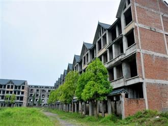 Hà Nội mạnh tay xử lý các dự án bỏ hoang nhiều năm