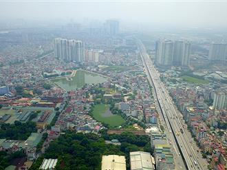 Hà Nội: Mới chỉ thu được hơn 5.000 tỉ tiền đấu giá quyền sử dụng đất