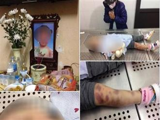 Hà Nội: Bắt khẩn cấp bố dượng và mẹ ruột nghi bạo hành con gái 3 tuổi dẫn tới tử vong