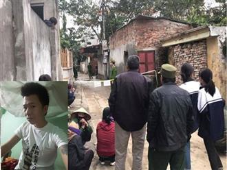 Hà Nội: Can ngăn 2 con đánh nhau, mẹ bị chém tử vong, bố và hàng xóm trọng thương