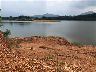 Hà Nội thanh tra toàn diện các dự án resort, sinh thái lấp hồ Đồng Mô