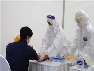 Hà Nội: Xác định 1 bệnh nhân dương tính với COVID-19 ở quận Hoàn Kiếm
