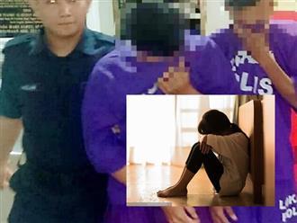 Bị hai anh trai hiếp dâm nhiều năm, bé gái 13 tuổi sinh con