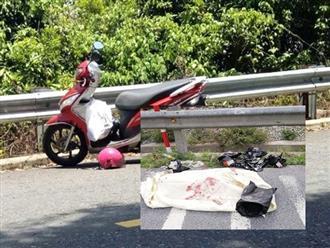 Đà Nẵng: Đi tham quan gặp nạn, bà nội 72 tuổi cùng cháu gái văng xuống vực tử vong, con dâu nguy kịch