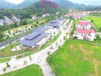 Hai doanh nghiệp BĐS ở Hà Nội đăng ký dự án thế chấp ngân hàng