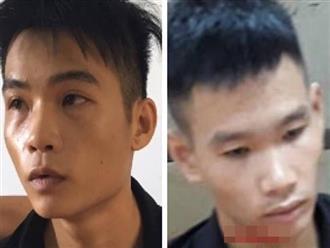 Bắt hai nghi can giết tài xế, phi tang xác dưới đèo Thung Khe