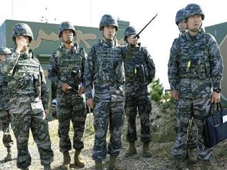 Hàn Quốc: 11 quân nhân dương tính Covid-19 nằm ở 4 quân chủng lớn, 7.700 lính bị cách ly