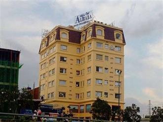 Phát hiện bất ngờ hàng loạt cty nghi dính líu đến địa ốc Alibaba