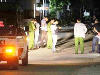 TP. HCM: Thấy khách thuê phòng lâu không ra, nhân viên báo cảnh sát phá cửa thì phát hiện đôi nam nữ tử vong bất thường