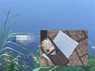Người đàn ông nhảy cầu tự tử ở Bình Dương: Hé lộ nội dung bức thư được để lại cùng ví tiền
