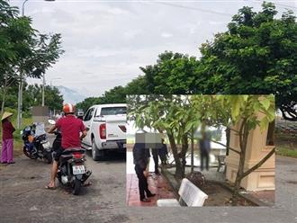 Đà Nẵng: Người đàn ông 2 con treo cổ tự tử, hé lộ nội dung thư tuyệt mệnh
