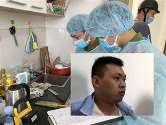 Vụ thi thể cô gái bị cắt rời trong vali ở Đà Nẵng: Bắt giữ 1 nghi phạm