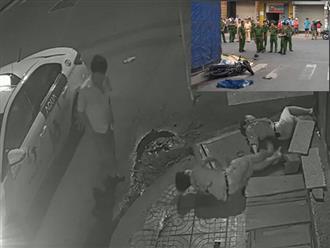 Hé lộ lời khai tài xế Vinasun bỏ đi sau tai nạn: 'Thấy nạn nhân nằm co giật nên hoảng loạn'