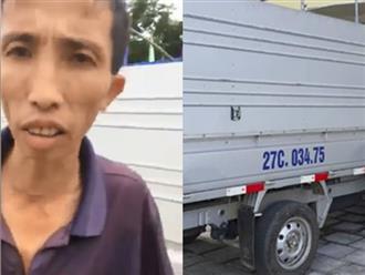 Dậy sóng MXH: Lộ clip kẻ chủ mưu sát hại nữ sinh giao gà lái xe tải gây tai nạn vào 28 Tết, xuống xe bắt tay giảng hòa