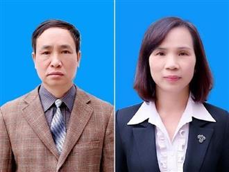 Hé lộ quy trình nâng điểm thi THPT Quốc gia của loạt cựu cán bộ sở GD&ĐT Hà Giang