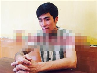 Hé lộ tình tiết cực sốc từ lời khai kẻ giết người, cướp taxi tại Hải Dương