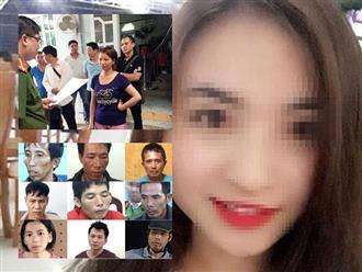 Nữ sinh giao gà bị sát hại: Hé lộ tình tiết kinh hoàng trước khi thi thể nạn nhân bị phi tang ở nhà hoang
