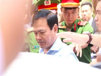 Hé lộ về chủ tọa phiên tòa xét xử ông Nguyễn Hữu Linh lần 2