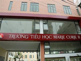 Hiệu trưởng trường Marie Curie gửi thư chia buồn trong đêm, báo động đỏ những tình huống thương tâm có thể xảy ra khi đưa đón học sinh bằng xe bus
