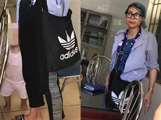 Hình ảnh mới nhất của mẹ con Bella tại trung tâm xã hội: Không cho ai lại gần vì 'muốn xem phải mua vé'