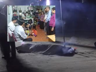 Hoàn cảnh đáng thương của 2 em nhỏ bị điện giật tử vong ở Sài Gòn: Nhà nghèo không tiền lo hậu sự phải đưa về quê