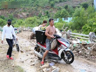 Hơn 270.000 học sinh ở Khánh Hòa được nghỉ học để ứng phó với bão số 9