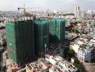 HoREA kiến nghị đặt cọc 50 triệu mua nhà để ngăn huy động vốn trái phép