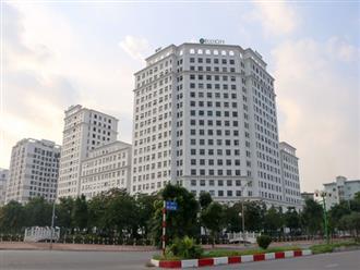 HUD đề xuất giảm quy mô dự án KĐTM Việt Hưng