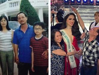Hương Giang: 'Sau một đêm tỉnh dậy, tôi vẫn chưa tin mình là Hoa hậu'