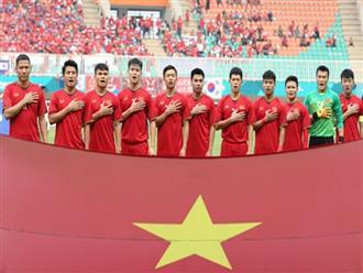 CĐV Hàn Quốc: 'Huy chương đồng trong tim tôi là Việt Nam, xin lỗi vì trọng tài của chúng tôi'