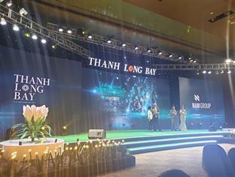 Bình Thuận 'tuýt còi' việc huy động vốn trái luật tại dự án Thanh Long Bay