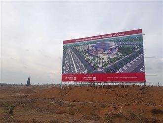 """Cát Tường Group """"bật đèn xanh"""" cho Uniland huy động vốn trái phép tại dự án Cát Tường Phú Hưng?"""